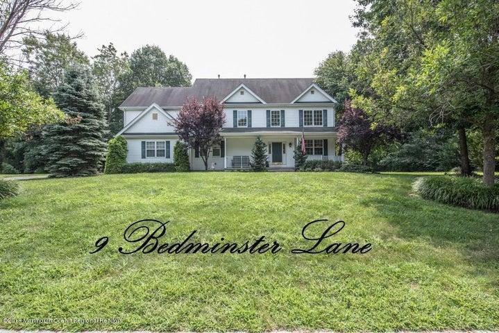 9 Bedminster Drive, Jackson, NJ 08527