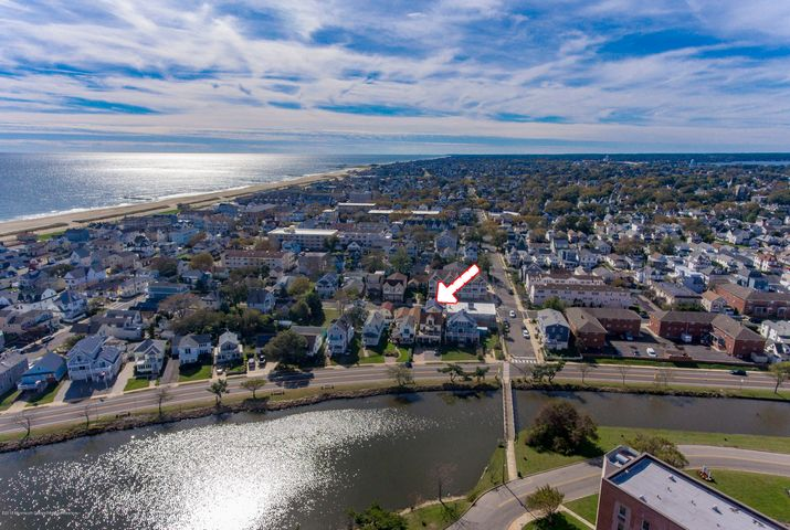 214 Newark Avenue, A, Bradley Beach, NJ 07720