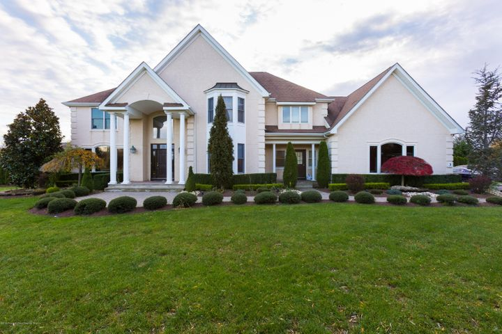 3 Trinity Place, Freehold, NJ 07728