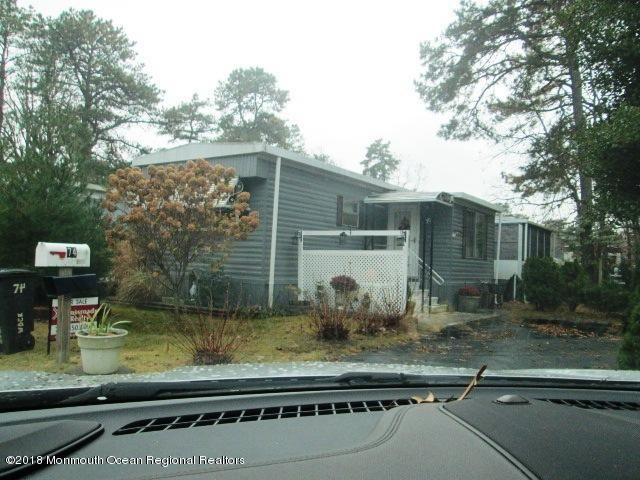 74 Woodchuck Parkway, Whiting, NJ 08759