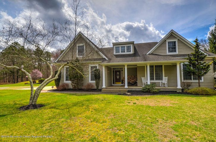 Welcome Home to 395 Ely Harmony Road!