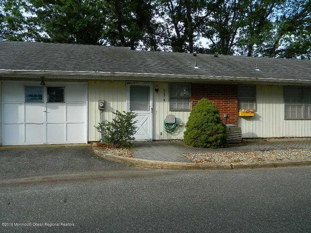 267C Kingston Court, 1003, Lakewood, NJ 08701