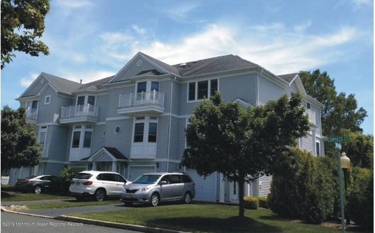 304 Compass Court, Neptune Township, NJ 07753 - Sea Girt NJ