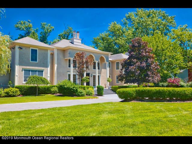 31 Oakes Road, Rumson, NJ 07760