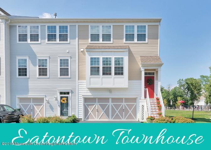 101 Beacon Lane, 201, Eatontown, NJ 07724