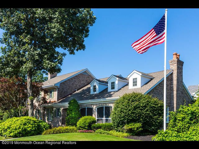 201 Washington Avenue, Spring Lake, NJ 07762
