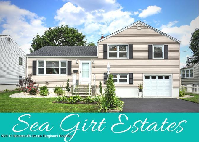 1312 Willow Drive, Sea Girt, NJ 08750