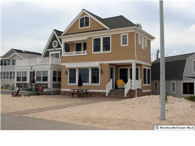 257 Beach Front, Manasquan, NJ 08736