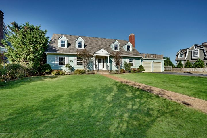 3 Sea Side Place ~ Existing Home