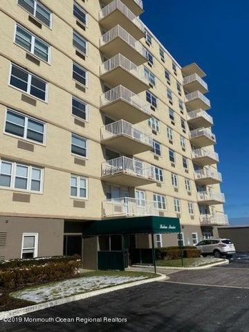 675 Ocean Avenue, 5J, Elberon, NJ 07740