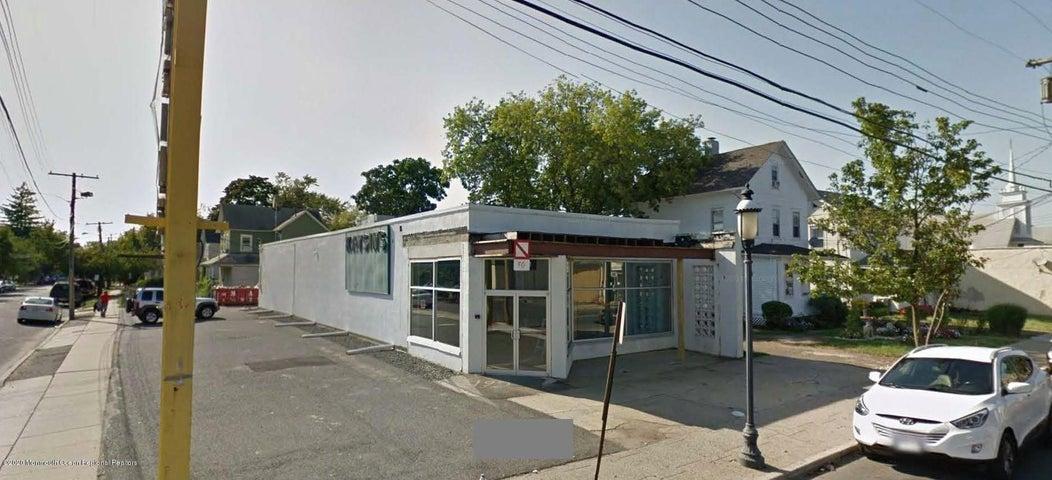 192 Shrewsbury Avenue, Red Bank, NJ 07701