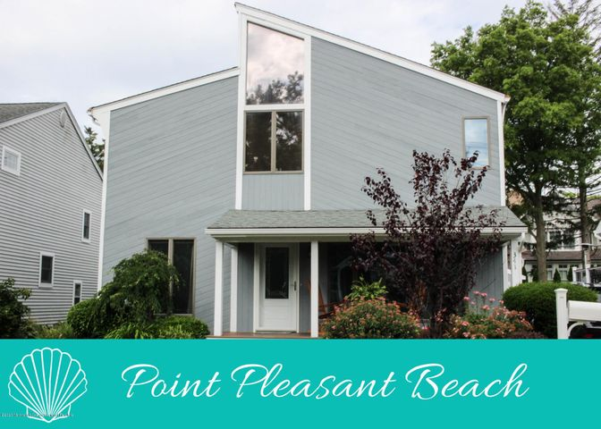 341 Curtis Avenue, Point Pleasant Beach, NJ 08742