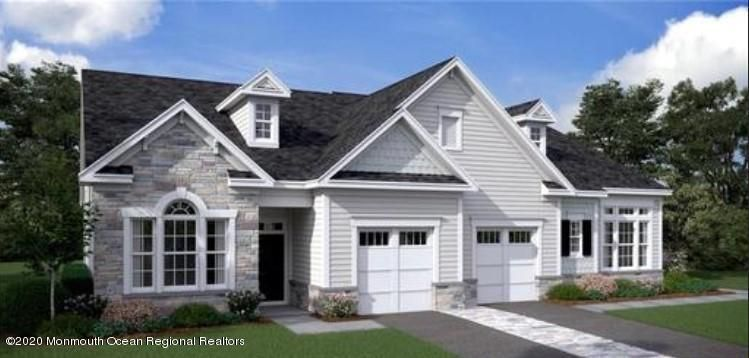 Property Photo: 118 Starlight Drive Monroe, NJ 08831