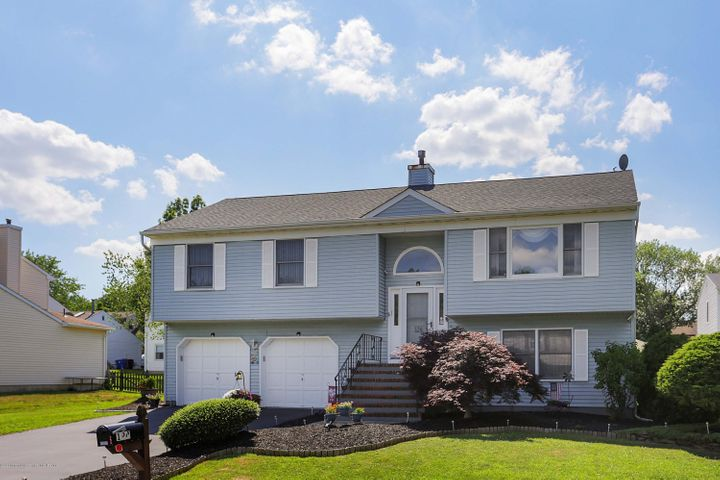 Welcome to 124 Seabird Ln that is so well maintained and has an abundance of recent updates that will impress all.