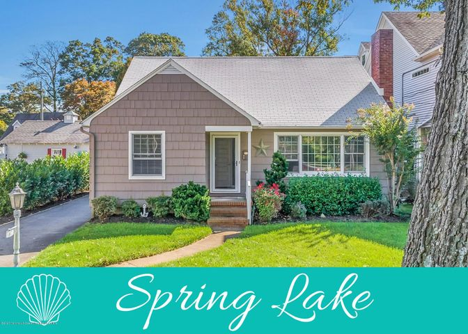 417 Church Street, Spring Lake, NJ 07762