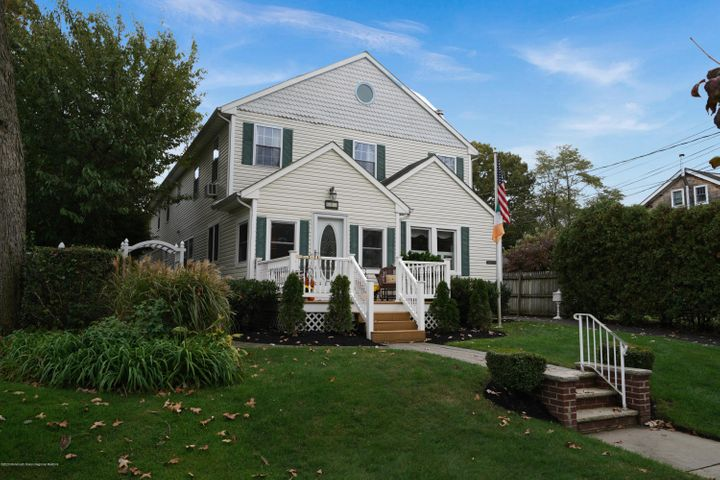 561 Monmouth Avenue, Spring Lake Heights, NJ 07762