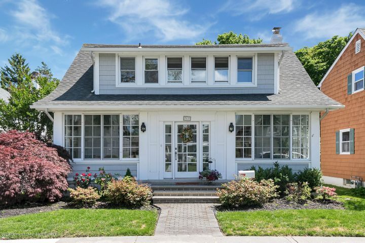 317 Tuttle Avenue, Spring Lake, NJ 07762