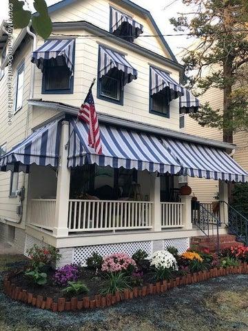 87 Embury Avenue, Summer, Ocean Grove, NJ 07756