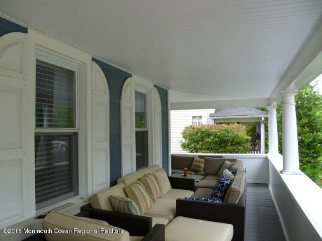 Welcome to your summer rental in Spring Lake at the Jersey Shore!!!