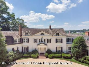 82 W River Road, Rumson, NJ 07760