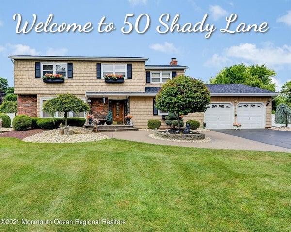 50 Shady Lane, Freehold, NJ 07728