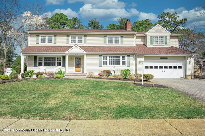 176 Cottage Place, Brick, NJ 08724