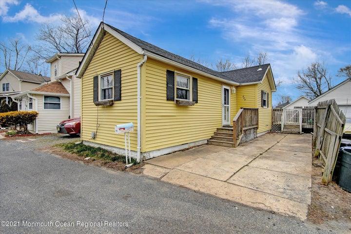 469 Tabor Street, Long Branch, NJ 07740