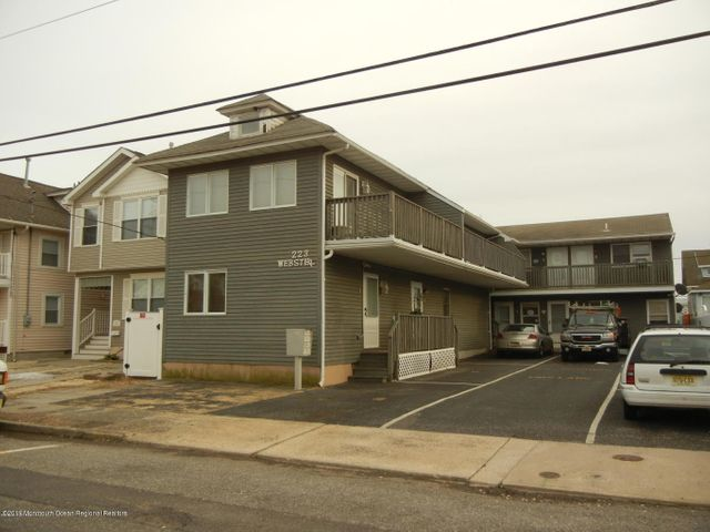 223 Webster Avenue, A1, Seaside Heights, NJ 08751