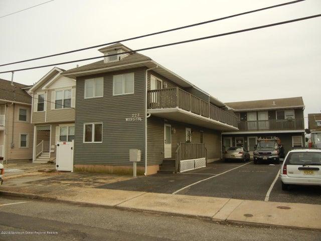 223 Webster Avenue, A1, Seaside Heights, NJ 08751