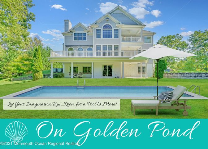 2804 Sunny Pond Court, Wall, NJ 07719