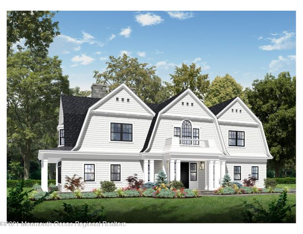 670 W Front Street, Lot 3, Red Bank, NJ 07701