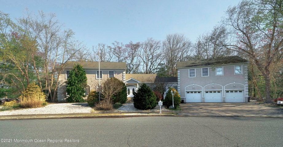 2114 Butternut Road, Sea Girt, NJ 08750