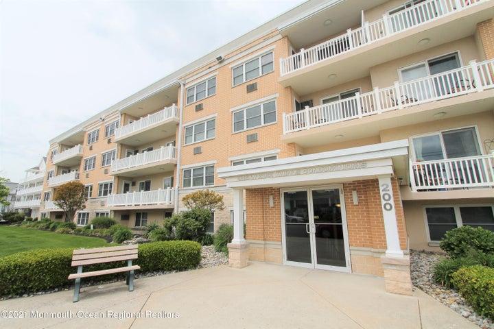 200 Ocean Park Avenue, 1H, Bradley Beach, NJ 07720