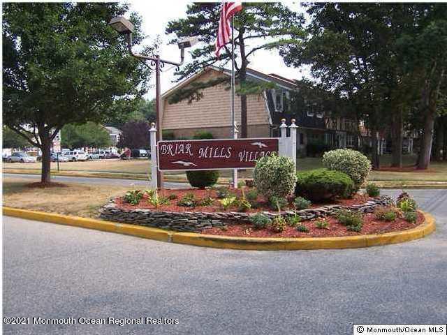 68 Briar Mills Drive, Brick, NJ 08724