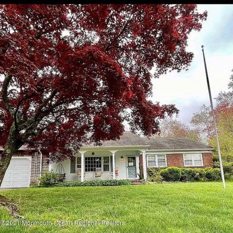 1013 Shore Road, Spring Lake Heights, NJ 07762