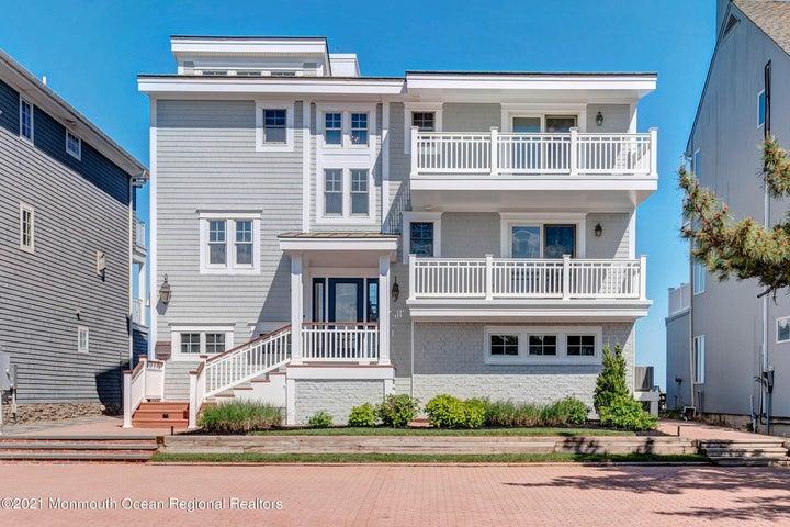 706 Morven Terrace, Sea Girt, NJ 08750