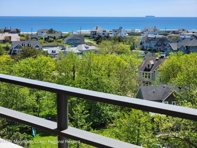1 Channel Drive, 912 and 913, Monmouth Beach, NJ 07750