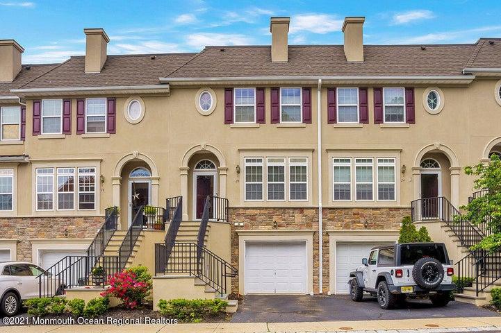 26 Aspen Way Aberdeen, NJ - $440,000