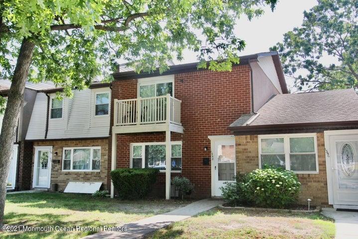 1348 Isabella Court, Brick, NJ 08724