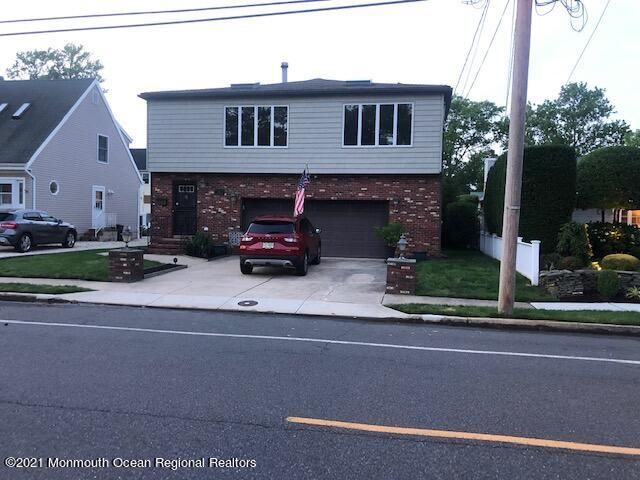 206 Osborn Avenue, Bay Head, NJ 08742