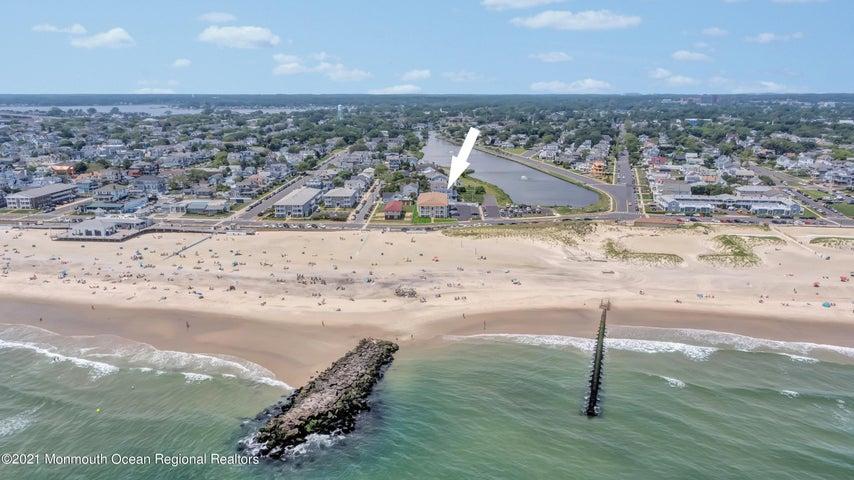 809 Ocean Avenue, 11, Avon-by-the-sea, NJ 07717