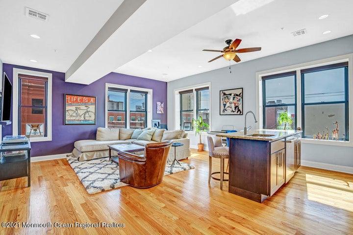 700 Mattison Avenue, 302, Asbury Park, NJ 07712