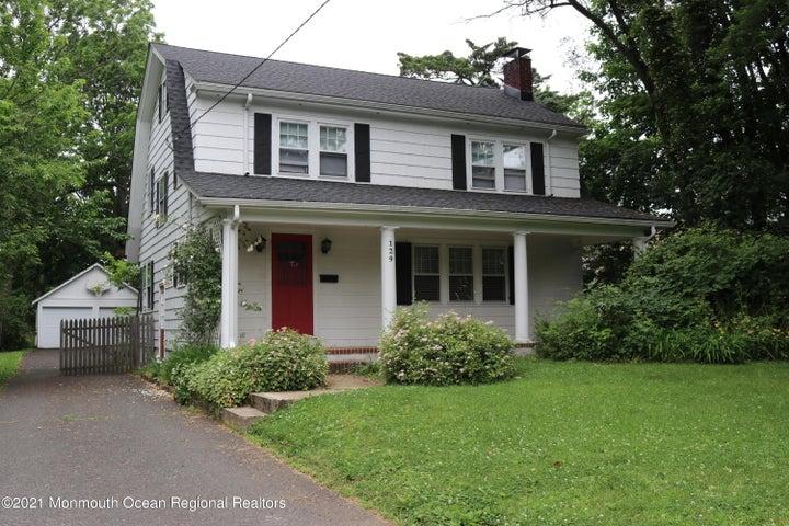 129 Rumson Road, Little Silver, NJ 07739
