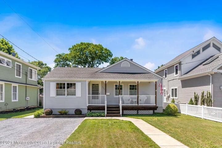 422 Arbutus Drive, Point Pleasant Beach, NJ 08742