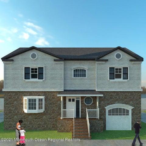17 Thomas Lane, Morganville, NJ 07751