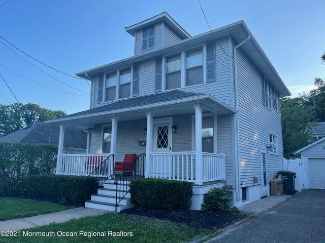 326 Elberon Boulevard, Oakhurst, NJ 07755