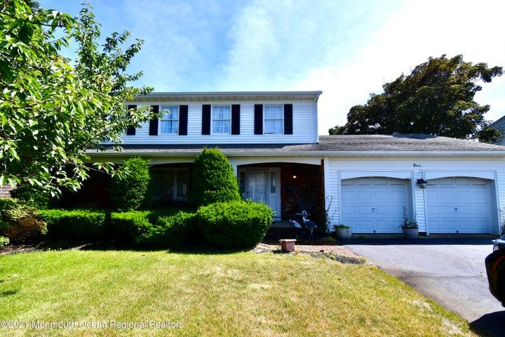 11 Monmouth Shire Lane, Spring Lake, NJ 07762