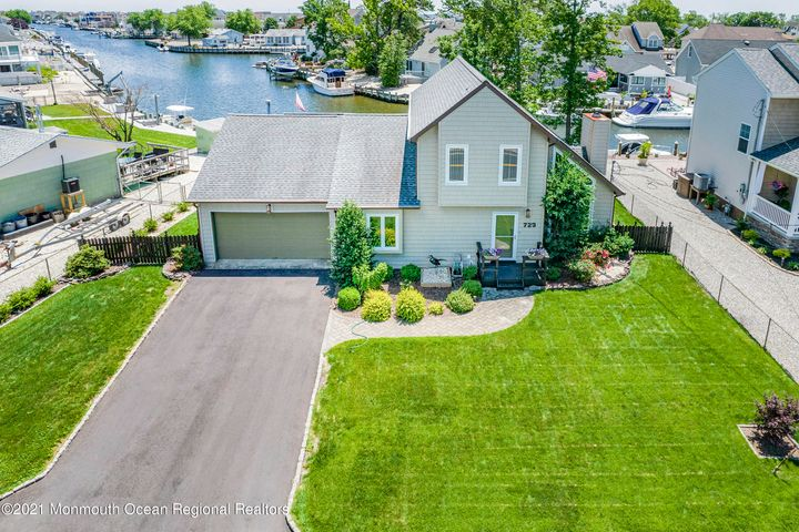 723 Capstan Drive, Forked River, NJ 08731