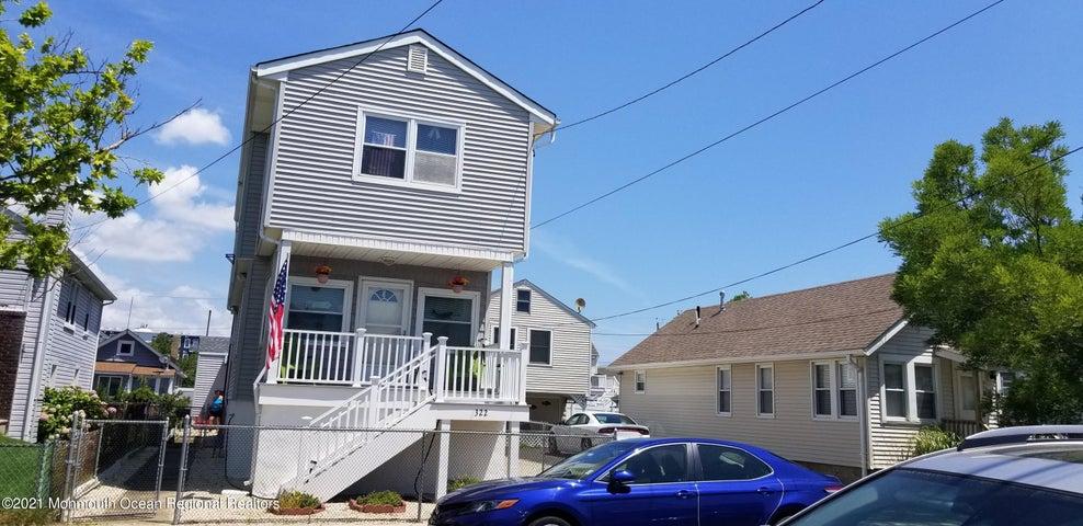 322 Dupont Avenue, Seaside Heights, NJ 08751