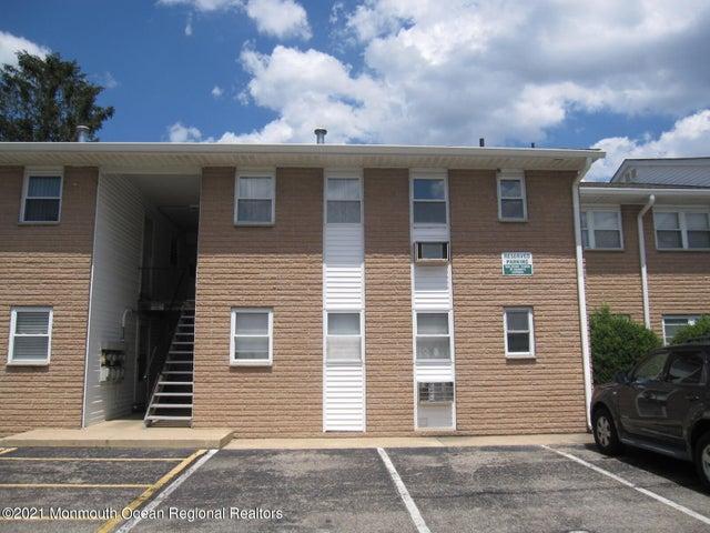 601 Mistletoe Avenue, 7, Point Pleasant, NJ 08742
